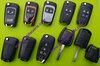 Opel chevrolet raktu gamyba opel raktai