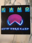 KANO - NEW YORK CAKE