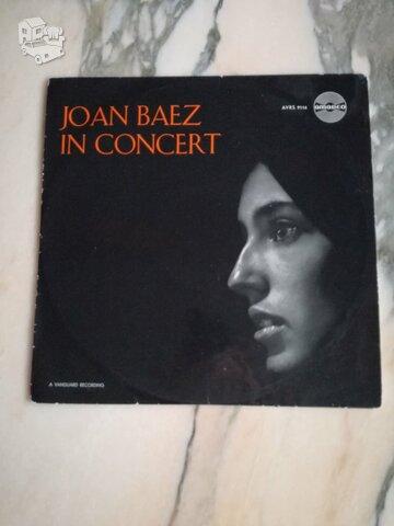 JOAN BEAZ - IN COCERT