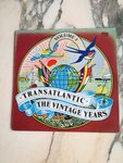 VARIOUS-TRANSATLANTIC-THE VINTAGE YEARS - VOLUME 1