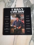 VARIOUS - URBAN COWBOY (ORIGINAL MOTION PICTURE SOUNDTRACK)