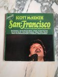 SCOTT McKENZIE – SAN FRANCISCO (BE SURE TO WEAR SOME FLOWERS IN