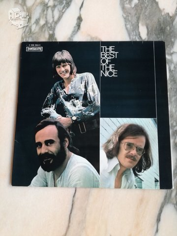 THE NICE – THE BEST OF THE NICE