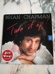 BRIAN CHAPMAN - TURN IT UP!