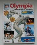 Enciklopedija apie Olimpines žaidynes, vokiečių kalba