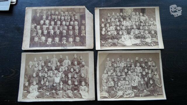 Foto mokiniai.kartonazas