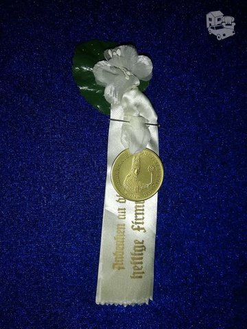 Religinis medaliukas