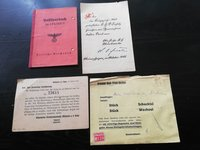 Ww2 vokiski dokumentai