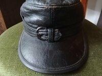 Vokiska kepure