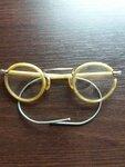 Senoviniai vaikiški akiniai