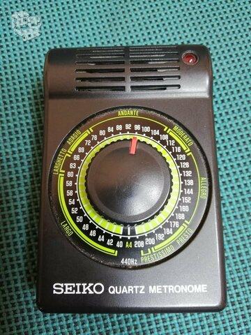 Metronometras