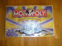 """Geras žaidimas """"Monopoly"""""""