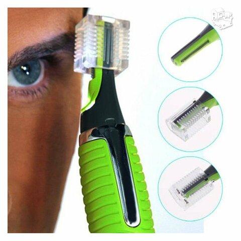 Plaukų kirpimo (modeliavio) mašinėlė