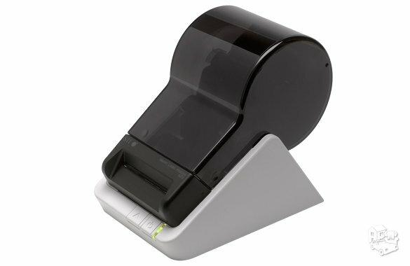 Etikečių spausdintuvas Seiko SLP620