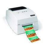 Spalvotų etikečių spausdintuvas PRIMERA LX500e