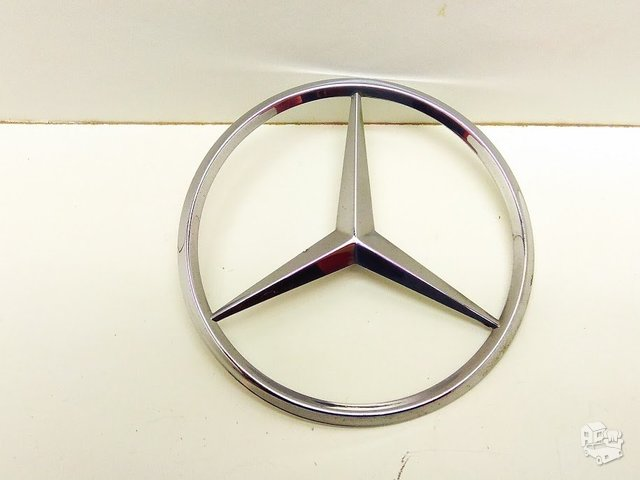 Mercedes Benz E-CLASS  ženkliukas 1237580158