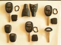 SAAB automobilių raktai