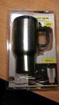 Kelioniu puodelis - termosas 12V 450 ML talpos