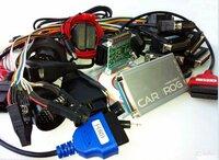 CarProg V9.31 pilna versija su papildomais kabeliais