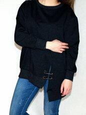 Asimetriški džemperiai