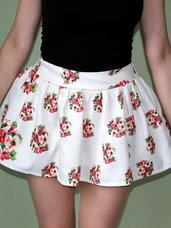 Nauji gražūs pūsti sijonai