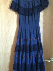 Parduodu dėvėtą suknelę