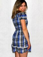 Country stiliaus suknelės