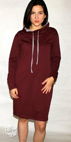 Bordinės suknelės-tunikos