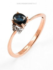 Auksiniai moteriški žiedai - visi dydžiai - didelis pasirinkimas