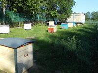 Parduodu bityną su visa įranga...