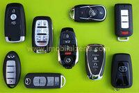 Chevrolet raktas chevrolet raktai gamyba