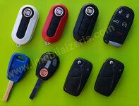 Fiat raktas fiat raktai gamyba