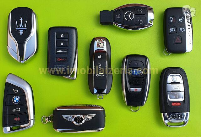 Maserati raktas maserati raktai gamyba