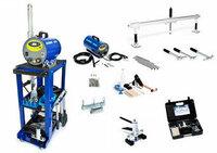 Kėbulų remonto įranga