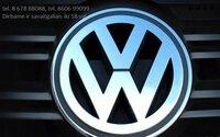 VW dalys, naujos VW autodalys, vw dalimis