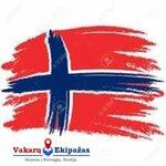 Lietuva - Norvegija - Lietuva 869818264
