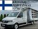 Perkraustymo Paslaugos - Krovinių Pervežimas SUOMIJA / FINLAND /