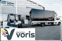 Pervežame krovinius Alytus-Moletai-Alytus, bei visoje Lietuvoje.