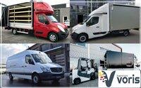 Express cargo – skubių krovinių pervežimas Europoje