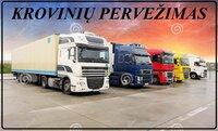 UAB VORIS - Tarptautinė transporto ir logistikos paslaugas