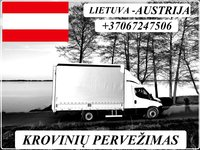 Austrija - Lietuva !