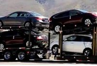 Automobilių parvežimas iš Austrijos