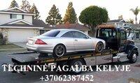 Technine pagalba kelyje +37062387452; +37067247506; +37064614499