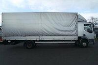 Krovinių Pervežimas -Perkraustymo Paslaugos