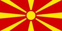 KROVINIŲ GABENIMAS : į Makedoniją, iš Makedonijos •Pilnų /