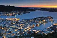 Siandien ir KASDIEN vezame keleivius i/is Norvegija