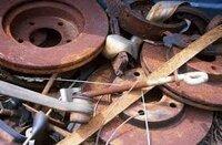 Metalo lauzo isvezimas Palanga