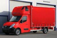 Vykdome tarptautinius krovinių pervežimus mikroautobusais !  EL