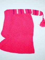 Šilta kepurė-šalmas