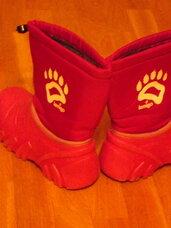 """Žieminiai """"Lemigo"""" batai"""